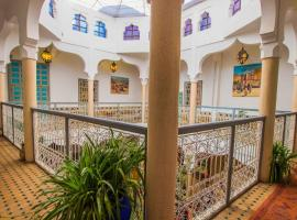 Riad Zinoun & Spa