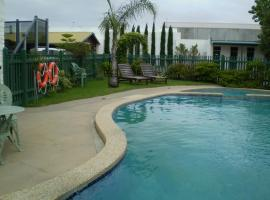 Banjo Paterson Motor Inn, Lakes Entrance