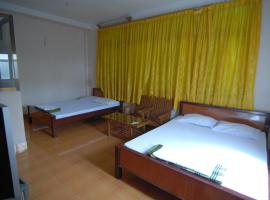 Vy Khanh Guesthouse, Chau Doc