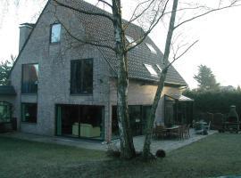 B&B Martine&Didier, Wezembeek-Oppem