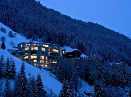 Schooren des Alpes, Kappl