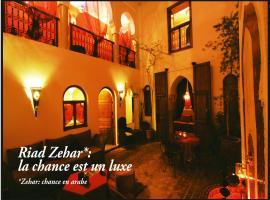 Riad Zehar