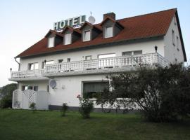 Hotel Linden, Knüllwald