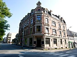 Hotel Fredrikstad, 프레드릭스타드