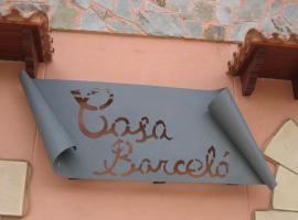 Hostal Casa Barcelo, Horta de San Joan