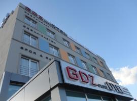 GDZ Gediz Hotel, Gediz