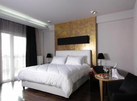 Hotel Di Tania, Oraiókastron