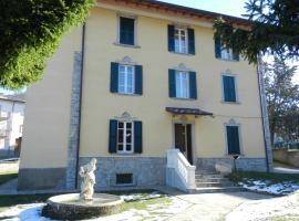 Residenza Villa Maria, Roncola