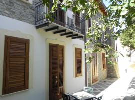 Bed and Breakfast Corleone Centro