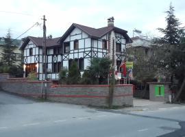 Tuzla Konak Hotel, Tuzla