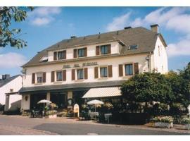 Hotel Restaurant Des Ardennes, Hoscheid