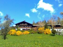 Biohof Schwanser, Steinbach am Attersee