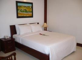 City Hotel 35 Luu Van Lang