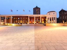 Van der Valk TheaterHotel De Oranjerie, Roermond