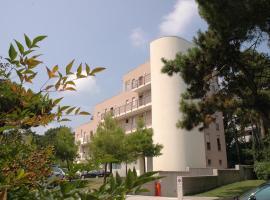 Residence Airone, Lignano Sabbiadoro