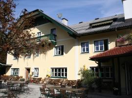 Gasthaus Überfuhr, Elsbethen