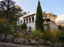 Casa Rural Ca la Cèlia, Maçanet de Cabrenys