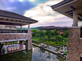Narada Resort & Spa Liangzhu, Yuhang