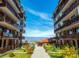 Self - Catering Apartments Hadzhiata, Bansko