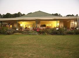 Twin Pools Lodge, Balgowan