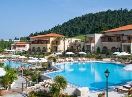 Aegean Melathron Thalasso Spa Hotel, Kallithea Halkidikis