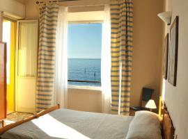 Hotel Le Najadi, Santa Marinella