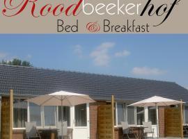 B&B Roodbeekerhof, Vlodrop