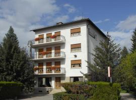 Hotel Celisol Cerdagne, Bourg-Madame
