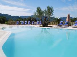 Alin Village, Vallo della Lucania