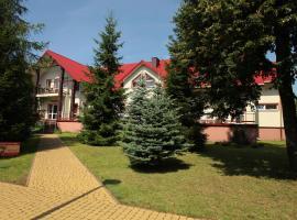 Hotel Nad Mrogą, Koluszki