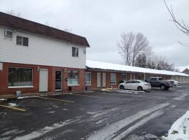 Motel 401, Cobourg
