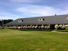 Cleggett Estate, Gisborne