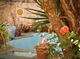 Punto Clave Hostel, Rosarijas