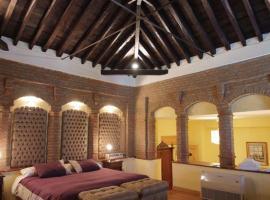 Hotel Palacio de Oñate, Guadix