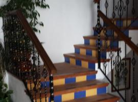 Hotel Rural Casares, Casares