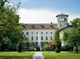 Grand Hotel Villa Torretta Milano - MGallery by Sofitel, Sesto San Giovanni