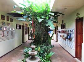 Art Hotel Managua, Managua