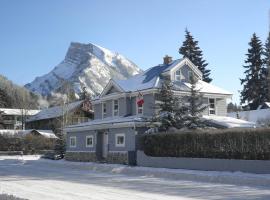 , Banff