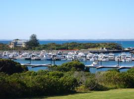 Harbour View Motel, Robe