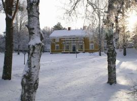 Holiday Village, Övertorneå