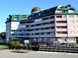 Apartments Budimlija, Banja Koviljača