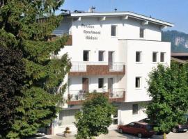 Pension Apartment Hödner, Ebbs