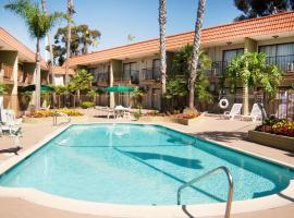 Best Western Oceanside Inn, Oceanside