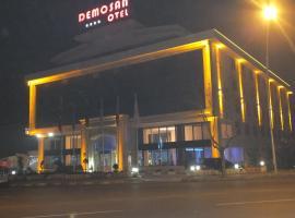 Demosan Hotel, Karaman