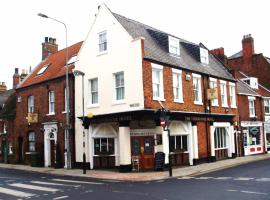 The Tudor Rose Hotel, Beverley