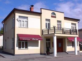 奧特拉艾爾帕旅館, Valka