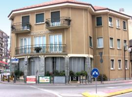 Albergo Ristorante Sant'Antonio, Gravellona Toce