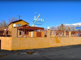 Mount Whitney Motel, 론파인