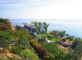 Diana Apartments, Agia Pelagia
