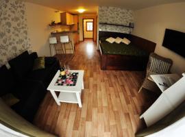 Apartmá Krkonoše